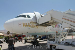 thomas cook airlines brussel jordan aqaba